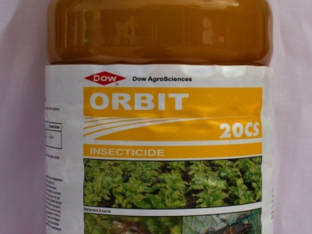 ORBIT 20CS